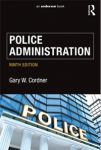Cordner_Police Administration