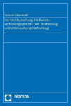 rechtsprechung_bundesverfassungsgericht